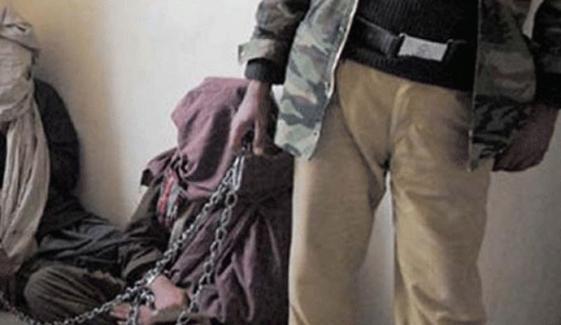 کراچی: کالعدم تحریک طالبان باجوڑی گروپ کا دہشتگرد گرفتار