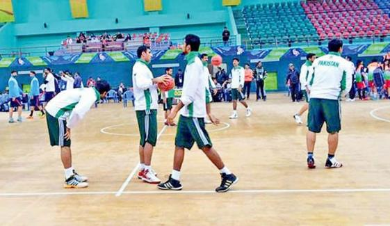 پاکستان باسکٹ بال ٹیم کے سابق کپتان غلام فرید چل بسے