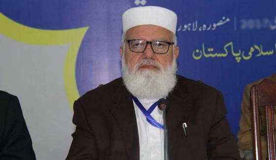 لیاقت بلوچ کا تمام گرفتار رہنماؤں اور کارکنوں کی رہائی کا مطالبہ