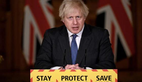 برطانوی وزیراعظم بورس جانسن کا دورہ بھارت منسوخ