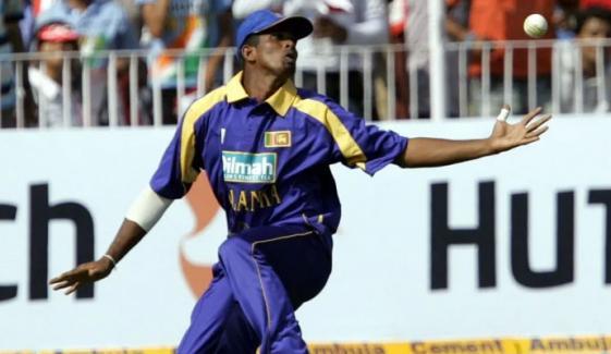 سری لنکن کھلاڑی پر 8 سال کی پابندی