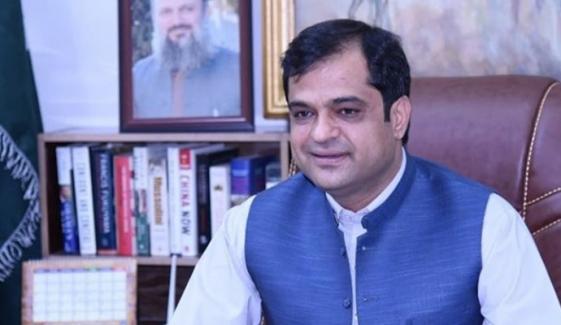 بلوچستان میں کورونا پھیلاؤ کی شرح 10 فیصد تک پہنچ گئی، لیاقت شاہوانی