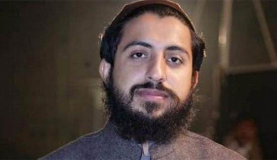 سعد رضوی سے ویڈیو پیغام جاری کرنے کی اپیل
