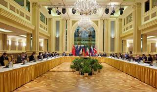 جوہری ڈیل پر ایران اور عالمی طاقتوں کی بات چیت میں پیشرفت