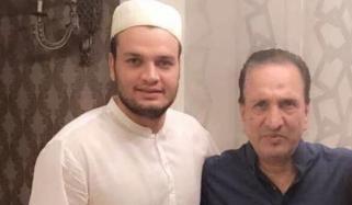 عثمان قادر کا مرحوم والد سے بھرپور اظہار محبت