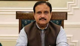پنجاب میں امن وامان کی صورتحال تسلی بخش ہے، وزیر اعلیٰ پنجاب