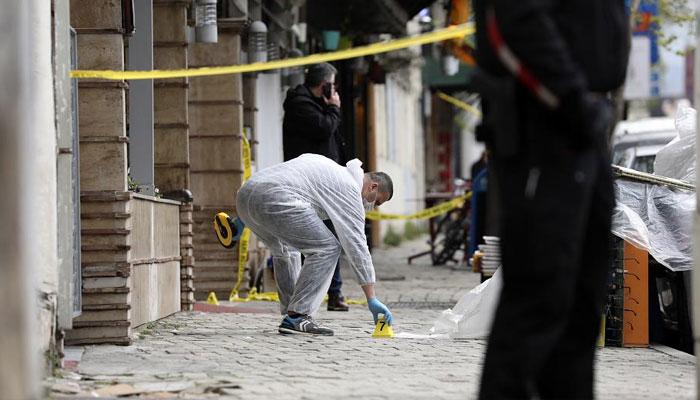 البانیہ : مسجد میں چاقو سے حملہ، 5 افراد زخمی
