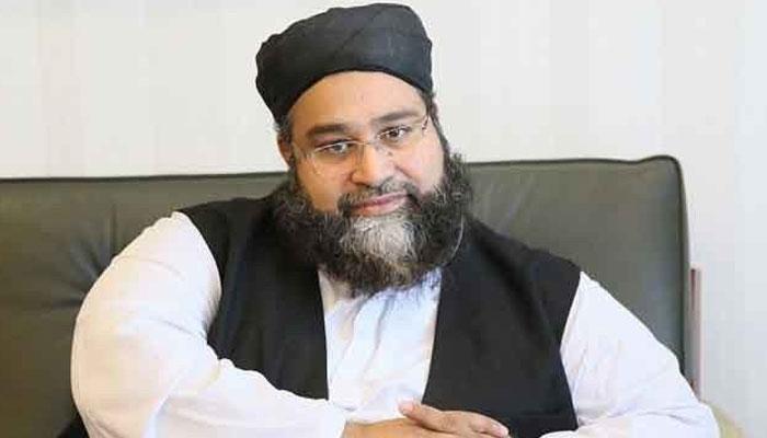 کالعدم ٹی ایل پی سے مذاکرات کامیاب ہوگئے،حافظ طاہراشرفی