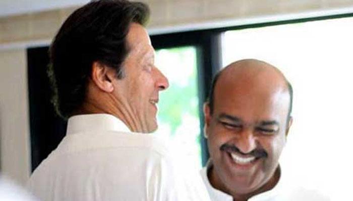 ندیم افضل چن کا وزیراعظم عمران خان کو مشورہ