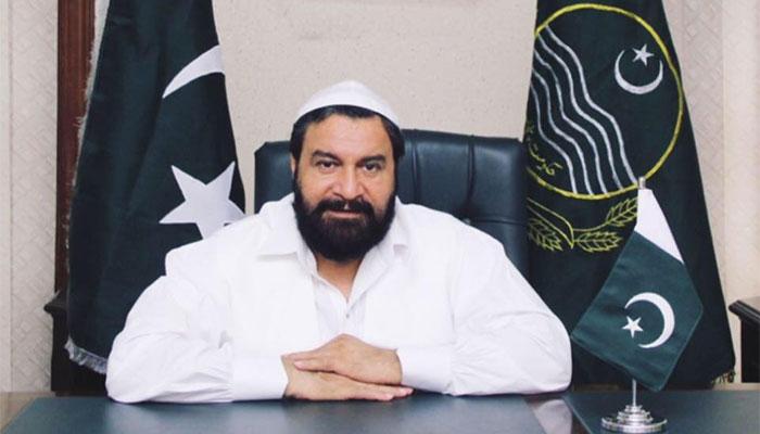 کالعدم TLP اسلام آباد کی طرف لانگ مارچ نہیں کریگی: پیر سعید الحسن شاہ