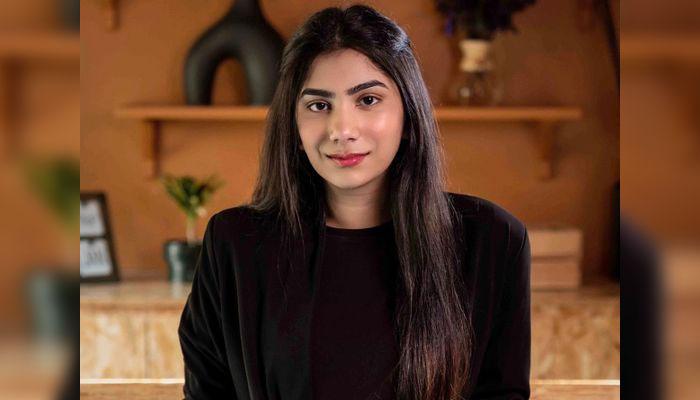 کیلیفورنیا کے 21 لاکھ طلبہ کی نمائندگی کیلئے پاکستانی طالبہ کا انتخاب