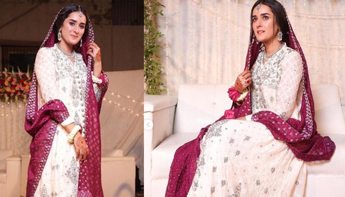 'خانی' کی سارہ علی نے چپکے سے نکاح کر لیا