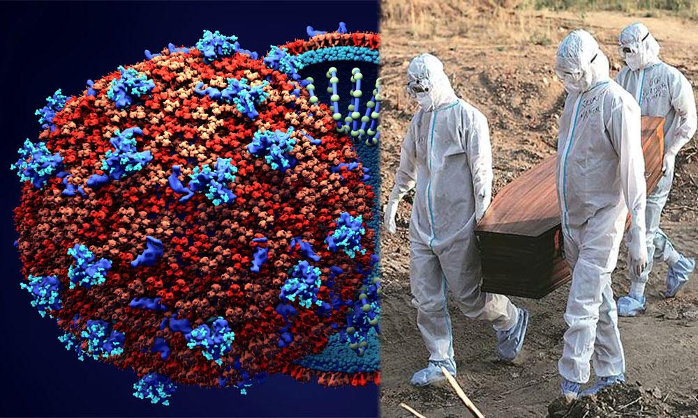 دنیا: کورونا وائرس سے اموات 30 لاکھ 43 ہزار سے متجاوز