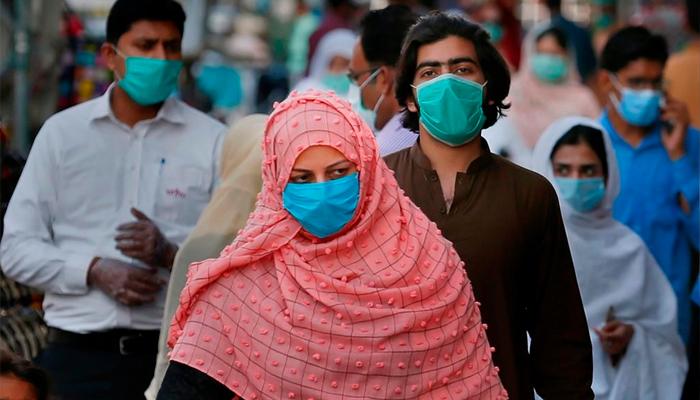 بلوچستان:25 اضلاع میں کل کورونا کا کوئی ٹیسٹ نہیں ہوا