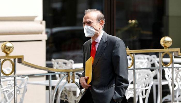 ایران سے جوہری معاہدہ: جوائنٹ کمیشن نے آج سے ویانا میں کام شروع کردیا
