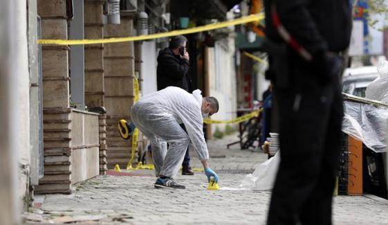البانیہ: مسجد میں چاقو سے حملہ، 5 افراد زخمی