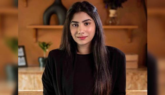 کیلیفورنیا کے 21 لاکھ طلبہ کی نمائندگی پاکستانی طالبہ کرے گی