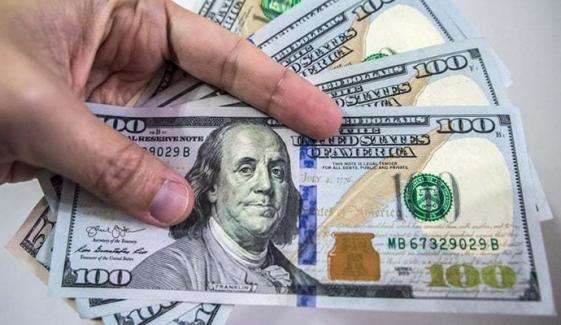 ملکی تبادلہ مارکیٹوں میں ڈالر کی قدر میں اضافے کا رجحان