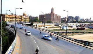 لاہور واقعے کے خلاف ہڑتال، بیشتر شہروں میں ٹریفک کم