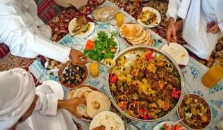 افطار کے بعد تیزابیت سے بچنے کے آزمودہ گھریلو نسخے
