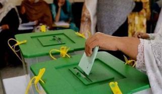 سندھ حکومت کا NA 249 میں ضمنی انتخاب ملتوی کرنے کیلئے خط