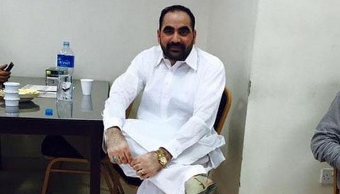 گوجرانوالا میں مبینہ پولیس مقابلہ، ملزم عاطی لاہوریا ہلاک