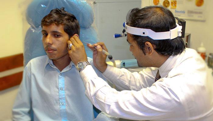 پنجاب:تدریسی اسپتالوں کے مختلف شعبہ جات مزید 7 روز کیلئے بند