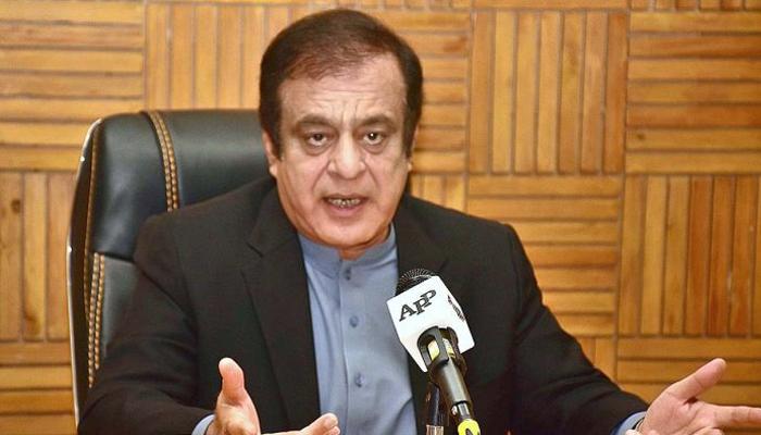 شبلی فراز کا وزارت کے غیر ضروری اخراجات ختم کرنے کا اعلان