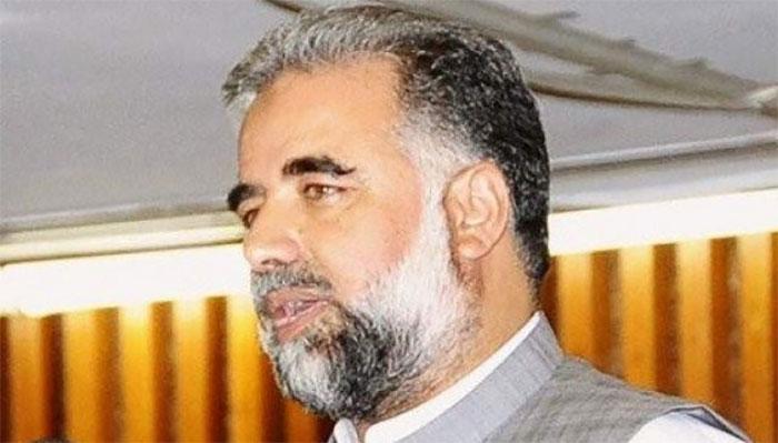 مسلم لیگ (ن) تحفظ ناموس رسالت پر پختہ ایمان رکھتی ہے، مرتضٰی جاوید عباسی کا خط