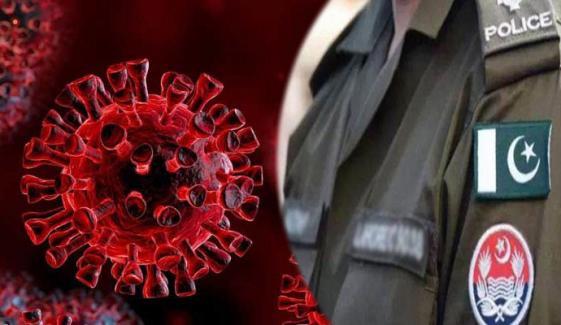 بورےوالا: سب انسپکٹر کا کورونا وائرس سے انتقال