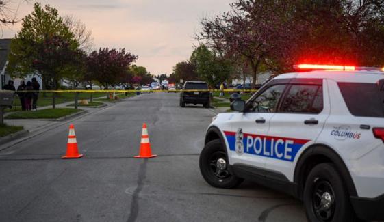 امریکا، پولیس کے ہاتھوں15 سالہ سیاہ فام لڑکی ہلاک