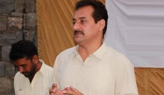 شاہد خاقان اسپیکر قومی اسمبلی سے معافی مانگیں، صداقت عباسی