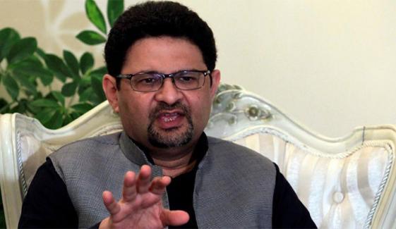 کسی وزیر کو نہیں عمران خان کو تبدیل کرنے کی ضرورت ہے، مفتاح اسماعیل