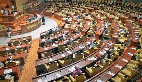 سندھ: گستاخانہ خاکوں کیخلاف قرارداد منظور