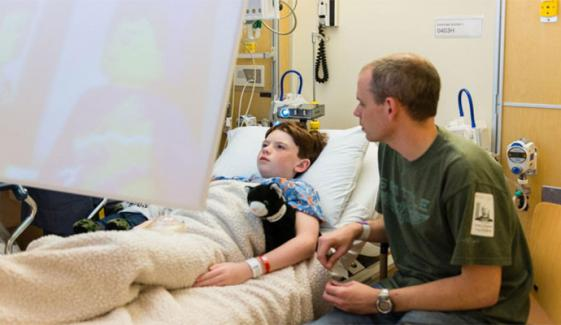 بچوں میں امراض قلب کی سرجری سے ہائپر ٹینشن کے خطرات بڑھ جاتے ہیں، تحقیق
