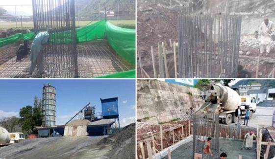 کشمیر پریمیر لیگ کی تیاریاں زور و شور سے جاری