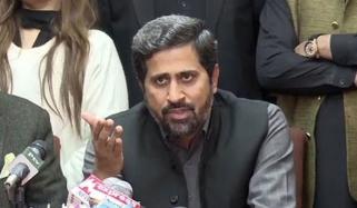 شاہد خاقان نے اسمبلی میں آئینی، اخلاقی اقدار کی دھجیاں اڑا دیں، فیاض چوہان