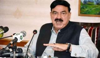 تحریک لبیک کالعدم قرار دینے کے خلاف 30 دن میں اپیل کرسکتی ہے، شیخ رشید