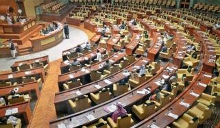 سندھ اسمبلی: گستاخانہ خاکوں کے خلاف قرارداد متفقہ طور پر منظور