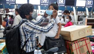 کورونا کا پھیلاؤ: عمان کی جانب سے بھارت، پاکستان اور بنگلہ دیش پر سفری پابندیاں عائد