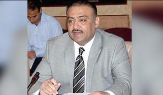 الیکشن کمیشن کا عبدالقادر پٹیل کو شوکاز نوٹس جاری