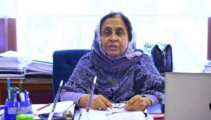 سندھ میں برطانوی کورونا کے کیسوں کا انکشاف