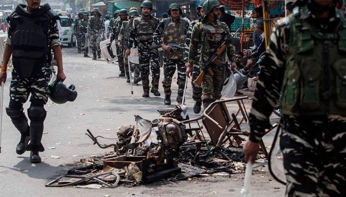 بھارت کو خصوصی تحفظات والے ممالک کی فہرست میں ڈالنے کا مطالبہ