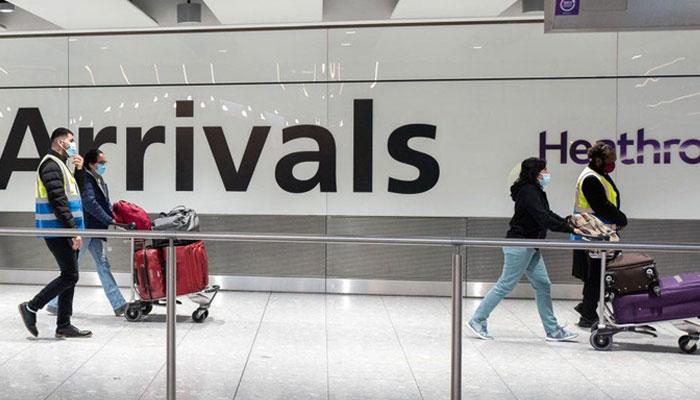 ہیتھرو ایئرپورٹ کا بھارت سے اضافی پروازوں کی اجازت دینے سے انکار