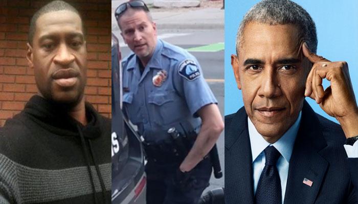 جارج فلائیڈ قتل کیس: سیاہ فام امریکی معروف شخصیات کا فیصلے پر خیر مقدم