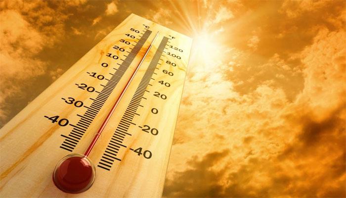 کراچی میں جمعہ سےاتوار تک گرمی کی شدت میں اضافے کا امکان، محکمہ موسمیات