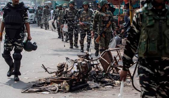بھارت کو تحفظات والے ممالک کی فہرست میں ڈالنے کا مطالبہ
