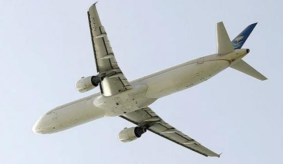 سعودی ایئر لائنز کا بین الاقوامی پروازیں دوبارہ شروع کرنے کا فیصلہ