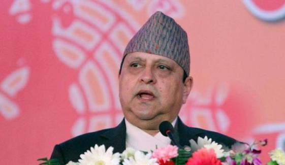 نیپال : سابق بادشاہ اور ان کی اہلیہ کورونا وائرس کا شکار