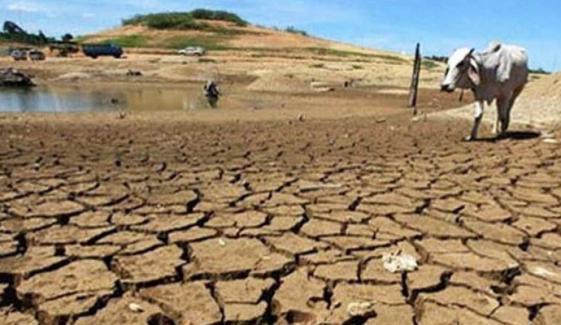 خشک سالی نے بلوچستان میں ایک بار پھر خطرے کی گھنٹیاں بجادیں